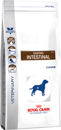 Royal Canin Canine Gastro Intestinal Dry 7,5kg