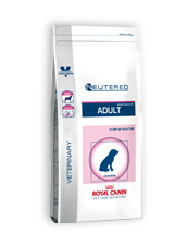 Royal Canin Canine Neutered Adult 10kg
