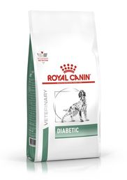 Royal Canin Canine Diabetic Dry 1,5kg