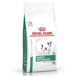 Royal Canin Canine Satiety Small Dog Dry 3kg