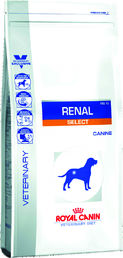 Royal Canin Canine Renal Select Dry 10kg