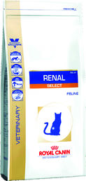 Royal Canin Renal Select Feline dry 2kg