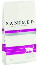 Sanimed Renal kissoille 1,5kg