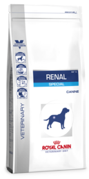 Royal Canin Canine Renal Special Dry 10 kg