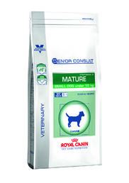 Royal Canin Senior Consult Mature Small Dog Under 10 kg 3kg