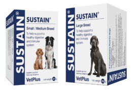 Sustain Large Breed 30 x 5.4 G