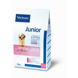 VIRBAC JUNIOR DOG SPECIAL LARGE 12kg