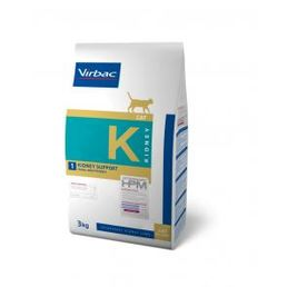 VIRBAC CAT KIDNEY SUPPORT 3 KG